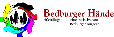 Bedburger Hände