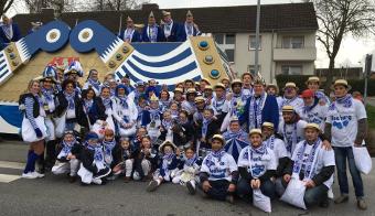 Karneval verbindet Kulturen